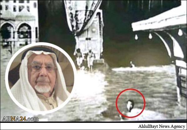 شیخ علی العوضی کیست؟