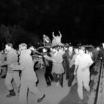 شبی که امام برای اولین بار وارد جماران شد + عکس