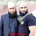 ابو عزرائیل و ابو الغضب