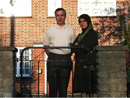 واکنش ضدانقلاب به تطهیر مهاجرانی توسط همسرش