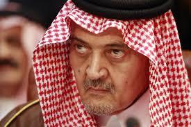فوت سعود الفیصل