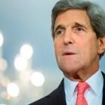 درخواست کری از ایران برای لغو شعار مرگ بر آمریکا