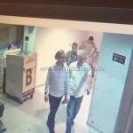 لحظه دستگیری الاسیر در فرودگاه بیروت+عکس