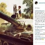 پاسخ نجفزاده درمورد کاندیداتوریمجلس +عکس