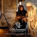 فیلم محمد(ص) هفته آینده به عنوان گزینه قطعی اسکار معرفی میشود؟