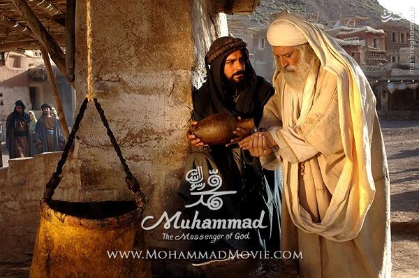«محمد رسولالله(ص)» بیستوسومین نماینده ایران در اسکار