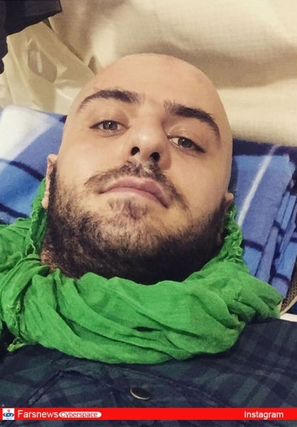 از شایعه تا واقعیت مرگ علی ضیا در حادثه منا +عکس