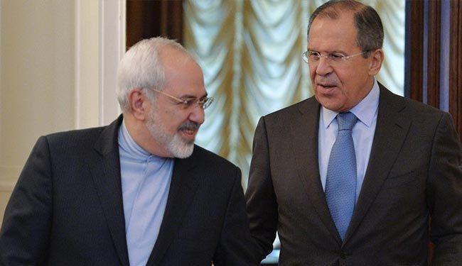 تأکید ایرانی ـ روسی على توسیع جهود تسویه الأزمه السوریه