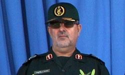 جزئیات عملیات امروز سپاه در انهدام یک تیم تروریستی