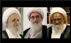 واکنش مراجع تقلید به حاشیهسازی درباره اجرای احکام اسلام توسط نیروی انتظامی