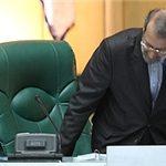 ریاست علی لاریجانی بر مجلس دهم با ۲۳۷ رأی؛ کواکبیان ۱۱ رأی آورد