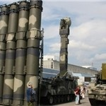 Delivery of S-300 to Iran Have a Clear Message: Putin