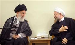 نامه رئیسجمهور درباره مذاکرات هستهای و پاسخ رهبر معظم انقلاب