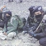 کشته شدن محمدسعید ترکمان زهی سخنگوی گروهک تروریستی جیش العدل