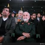 شهادت سردار حسین همدانی در سوریه