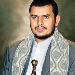عبدالملک الحوثی ، رهبر جنبش انصارالله یمن