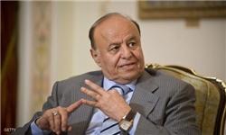 اسپوتنیک: عمان از ورود منصور هادی جلوگیری کرد