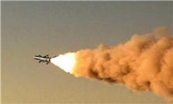 موشک سومار