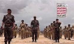 هزاران نیروی انصارالله در مرز با عربستان مستقر شدند