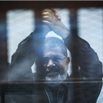 حکم «اعدام» و «حبس ابد» برای محمد مرسی قطعی شد