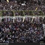 آخرین اخبار تشییع پیکر پاک شهدای غواص