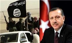 ۱۰ روش درآمدی داعش از طریق ۴ شرکت ترکیه+اسامی شرکتها و استانهای فروش نفت