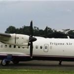 هواپیمای اندونزیایی با ۵۴ مسافر از صفحه رادار ناپدید شد