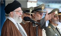 رهبر معظم انقلاب ؛ اندک بیاحترامی به حجاج ایرانی موجب عکسالعمل سخت و خشن ایران خواهد شد
