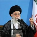 رهبر معظم انقلاب ؛ مذاکره با آمریکا ممنوع است