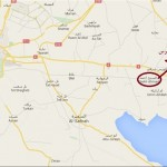 ارتش سوریه به فرودگاه نظامی «کویرس» رسید