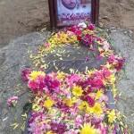 مظلوم ترین شهید مدافع حرم در قطعه ۵۰ دفن شده است !