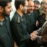 حاشیههای دیدار پاسداران شجاع دریایی با رهبر معظم انقلاب اسلامی