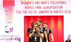 صعود قاطعانه ایران به المپیک با شکستن طلسم ۵۲ ساله