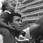 «محمد علی»؛ مشت گرهکرده یک نسل علیه ظلم و نژادپرستی آمریکا