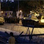 کودتای نظامی در ترکیه / آخرین به روز رسانی ساعت ۱۰:۱۳