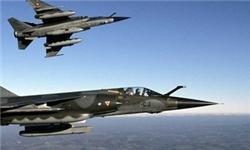 تعداد کشتههای حمله جنگندههای آمریکا به مواضع ارتش سوریه به ۸۰ نفر رسید