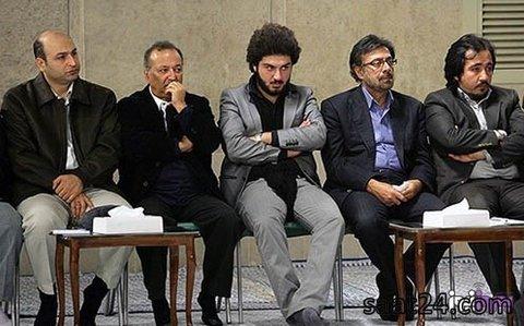 حسین جعفری بازیگر