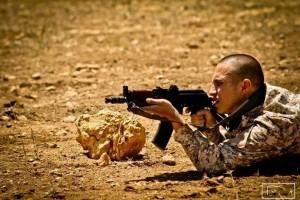 الشهید القائد جهاد عماد مغنیه 3