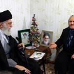 روایتی از دیدار رهبر انقلاب اسلامی با خانواده شهیدِ آشوری «روبرت لازار»