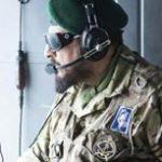 سردار ناظری؛ طراح دستگیری ملوانان آمریکایی