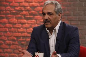 ماجرای خداحافظی مهران مدیری از تلویزیون