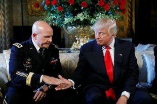 رویترز: آیا مشاور امنیت ملی جدید آمریکا میتواند با ترامپ سر کند؟