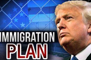 بیزنس اینسایدر: ترامپ اشتباه میکند؛ مهاجران باعث بهبود رشد اقتصادی میشوند
