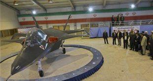 جنگنده ایرانی، در میان 10 جنگنده برتر قرن 21