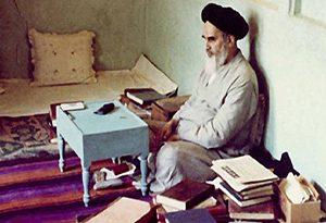 تهمت بزرگ به امام (ره) برای توجیه اشرافیگری + صوت