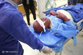 چهارشنبه سوری چگونه گذشت؟+ آمار مصدومان