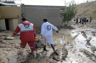 امدادرسانی به سیل زدگان 15 استان کشور/ پیکر 2 تن از مفقودان سیل استان بوشهر پیدا شد/ جستجو برای یافتن 2 مفقودی دیگر ادامه دارد