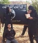 ۹ قانون عجیب داعش!
