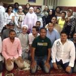 تشرف چند شهروند کوبایی به مذهب تشیع
