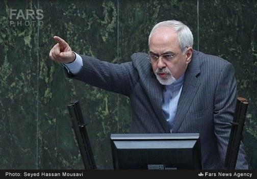 هیچ وقت یک ایرانی را تهدید نکنید